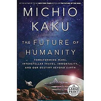 L'avenir de l'humanité