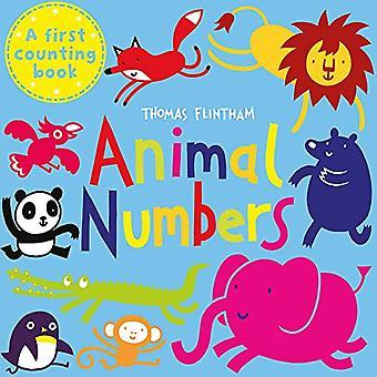 Tier-Nummern (erste zählen Bücher)