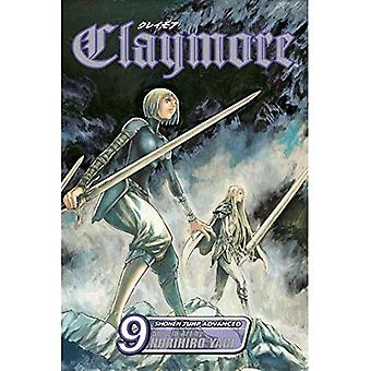 Claymore: Volume 9 (Claymore)