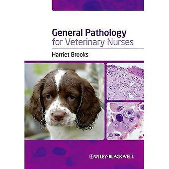 Algemene pathologie voor veterinaire verpleegkundigen