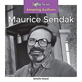 Maurice Sendak (étonnant auteurs)