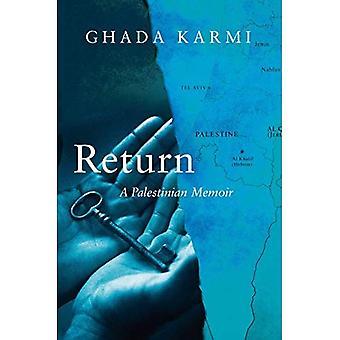 Ritorno: Un libro di memorie palestinese