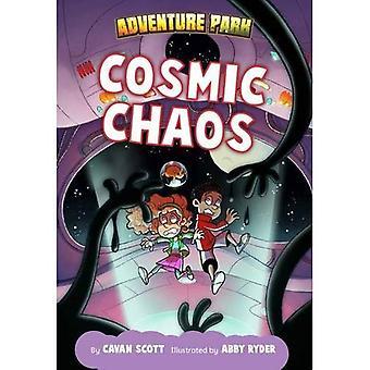 Kosmiskt kaos (Adventure Park)