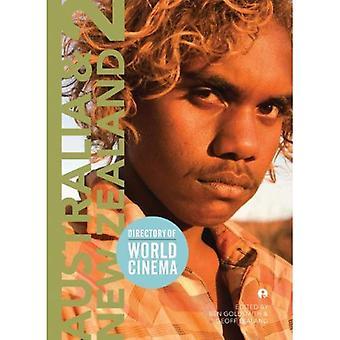 Repertorium op de World Cinema: Australië en Nieuw-Zeeland 2