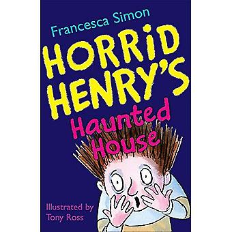 Horrid Henry's Haunted House (Horrid Henry)