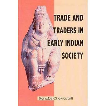 Handel och handlare i tidiga indiska samhället