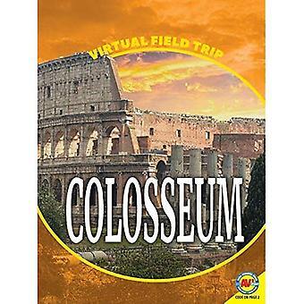 Colosseum (strukturella underverk i världen)