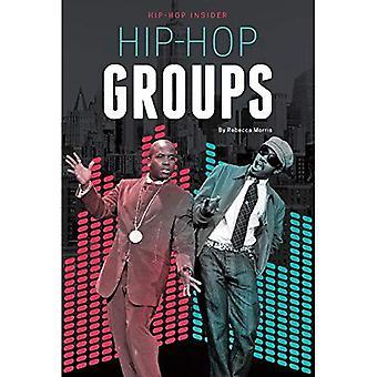 Hip-Hop Groups (Hip-Hop Insider)