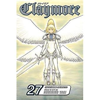 Claymore Band 27