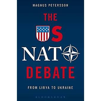 The US NATO Debate by Petersson & Magnus