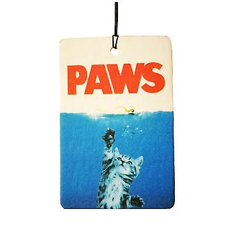 Paws Car Air Freshener