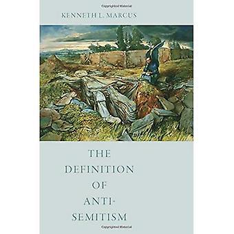 Definisjonen av antisemittisme