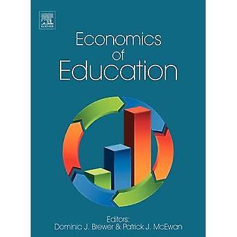 Economie van het onderwijs door Brouwer & Dominic J.