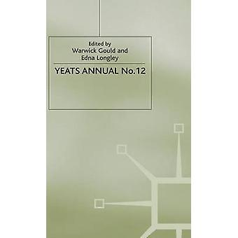Yeats Annual No 12 by Gould