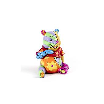 Officially Licensed Mini Figurine Winnie The Pooh