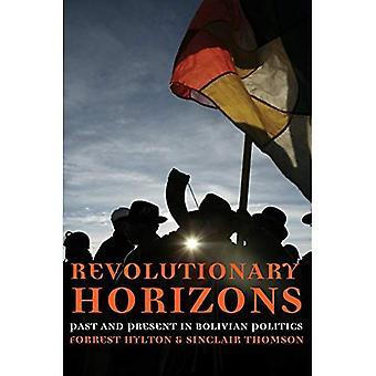 Horizons révolutionnaires: La lutte populaire en Bolivie
