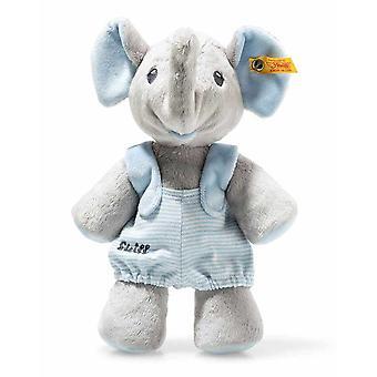 Steiff Trampili Elephant Blue 24 cm