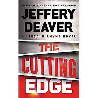 The Cutting Edge (Lincoln Rhyme Novel)