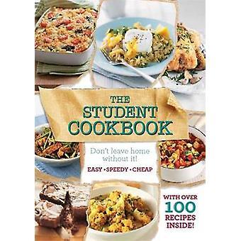 Student Kok boken-lätt-billiga recept för studenter-97807537261