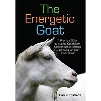Goat Reflexology and Healing - Practical Advice for Alternative Therap
