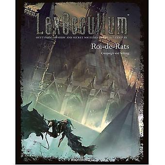 LexOccultum RPG ROI-de-rats bog