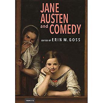 Jane Austen und Comedy (Transits: Literatur, Gedanken & Kultur 1650-1850)