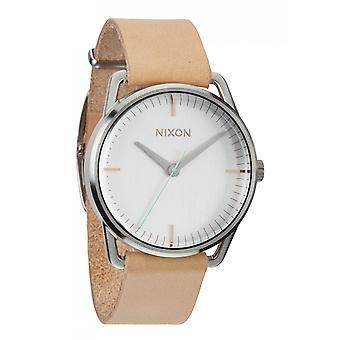 Nixon Mellor Natural / hopea (A1291603)
