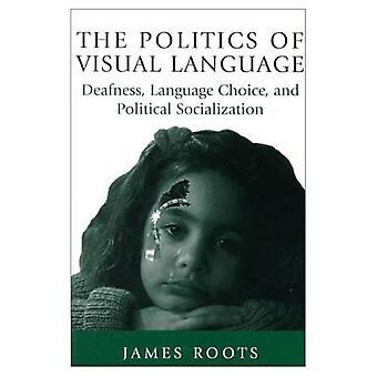 A política da linguagem Visual
