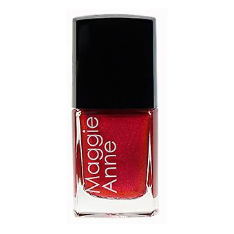 Maggie Anne Toxin Free Gel Effect Nail Polish - Susie 11ml