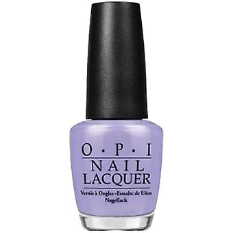 OPI Euro Centrale Nail Polish Collection - You're Such A Budapest (NL E74) 15ml