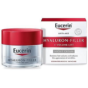 Eucerin volym-filler nattkräm 50ml