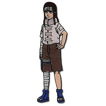 Patch - Naruto - New Neji Iron On Gifts Toys Animation Licensed ge7128