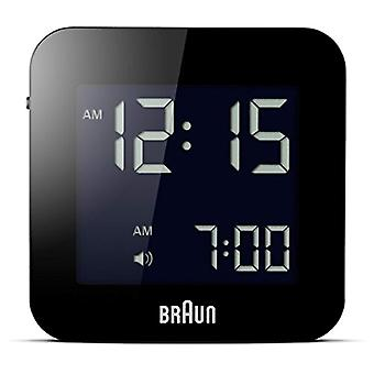 Braun Clock Unisex ref. BNC008BK