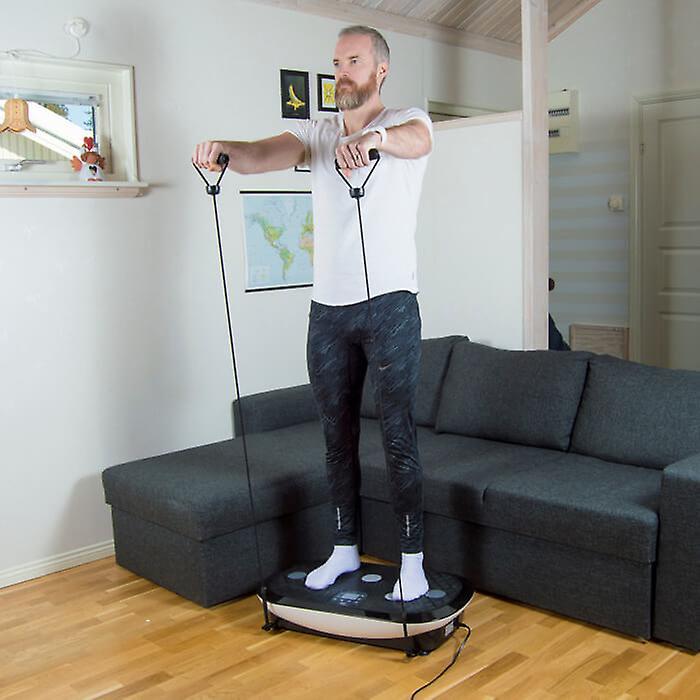 Fitnessplate Future 3D