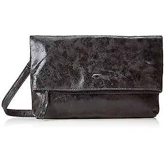 Tom Tailor 24123 Black Woman shoulder bag (Schwarz 60)) 4x19x28.5 cm (B x H x T)
