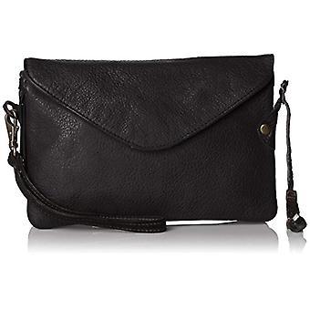 Legend Black Women's Bag (Black (schwarz 1)) 4x12x21 cm (B x H x T)