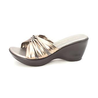 Athena Alexander Womens Gaylenn Open Toe Casual Platform Sandals