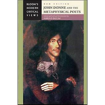 John Donne and the Metaphysical Poets by Harold Bloom-9781604135909