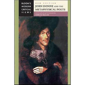 John Donne e os poetas metafísicos por Harold Bloom-9781604135909