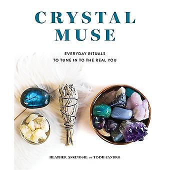 Crystal Muse 9781401952389