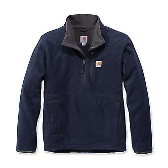 Carhartt Men's Fleece Sweater Dalton Half Zip Fleece