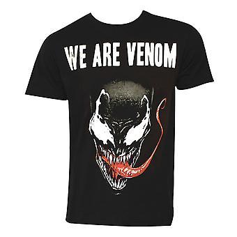 We Are Venom Men's T-Shirt