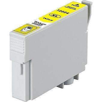 200XL keltainen Premium-yhteensopiva kasetti