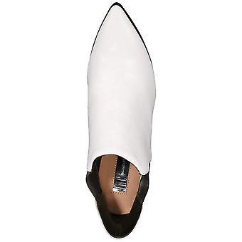 INC internationale concepten Womens irsia puntige teen enkel mode laarzen