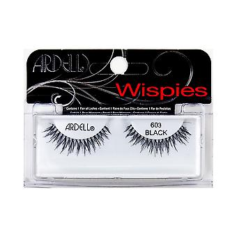 Ardell Pestaas Wispies Clusters #603 Set 2 Pz per le donne