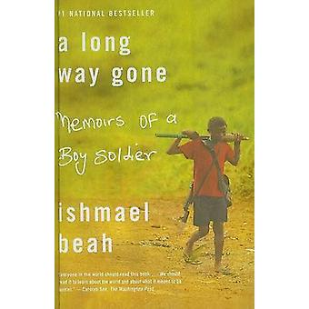 A Long Way Gone - Memoirs of a Boy Soldier by Ishmael Beah - 978160686