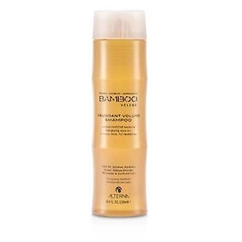 Alterna Bamboo Volume Abundant Volume Shampoo (for Strong Thick Full-bodied Hair) - 250ml/8.5oz