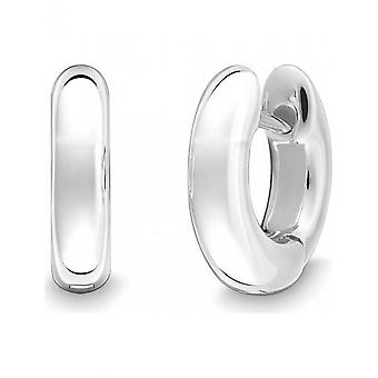 QUINN - Hoop earrings - Women - Classics - Silver 925 - 036800002