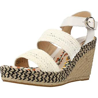 Lumberjack Marisol White Color Sandals