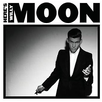 Willy Moon - Voici importation USA Willy Moon [CD]